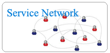 Service Network